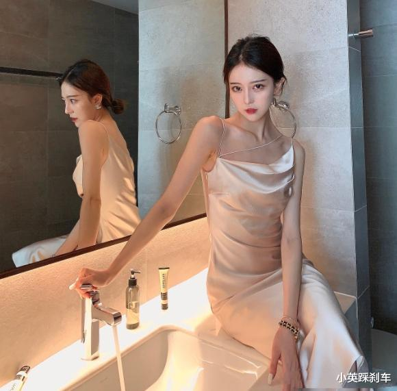 Xiang Sixing apologizes and crying video is fake, the real identity is Zheng Yue, the young lady was wronged