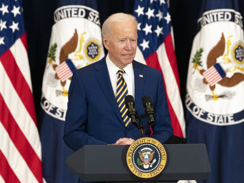 The Biden administration charges money for Central American countries to control migration