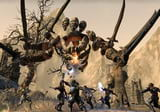 Steam releases the MMORPG game The Elder Scrolls Online for free