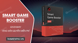 Giveaway Smart Game Booster - Tool to optimize PC gaming experience