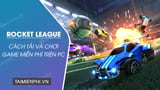 Epic Games Store gives free Rocket League