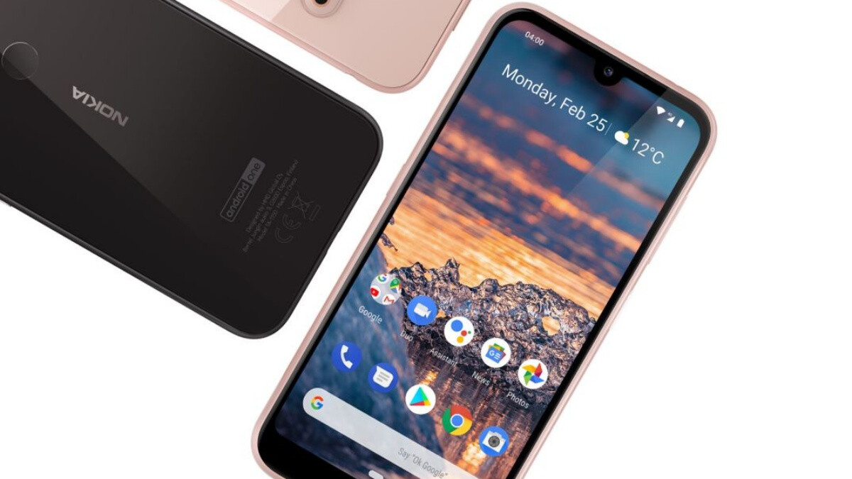Another decent Nokia phone scores Android 11 in the US and other markets