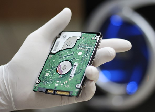 Backblaze reveals what hard drive models had the lowest failure rates in 2020: Digital Photography Review