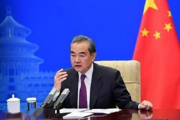 China claims 'does not want to confront the US'