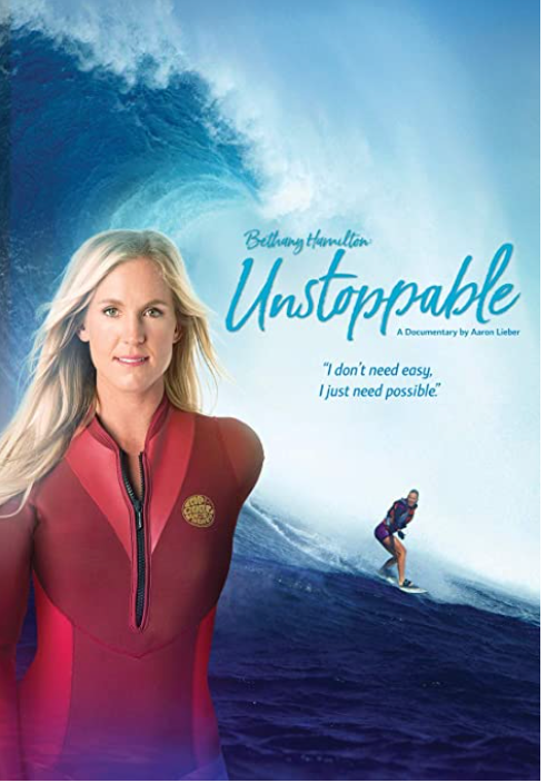 Unstoppable the Film