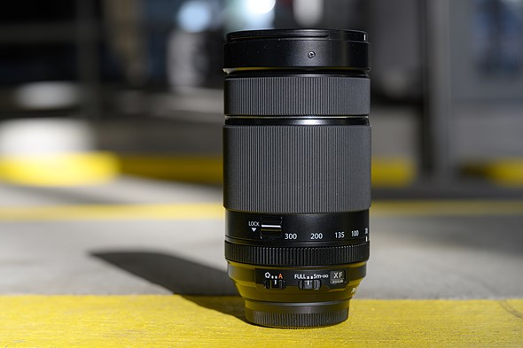 Field review: Fujifilm XF 70-300 F4-5.6 R LM OIS WR: Digital Photography Review