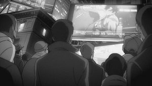 First Impressions - Nomad: Megalo Box 2
