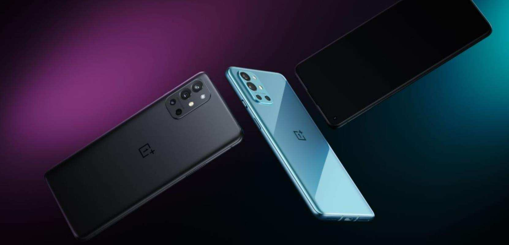 Forefront丨OnePlus 9R released: starting at 2,999 yuan, entering the game scene for the first time