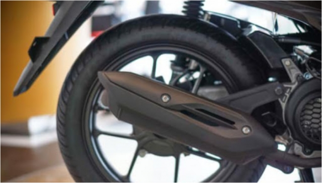 Hot car news April 19: Honda launched a new 110cc scooter for 34 million, Honda Vision is about to lose the title of 'small SH' photo 1