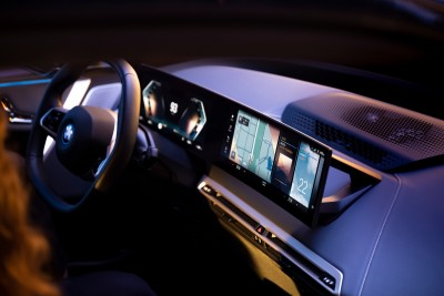 2021.04.01.  30,001 read BMW Unveils New BMW iDrive…  Significantly reduce the number of buttons through voice commands!  Road test 42