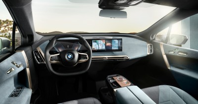 2021.04.01.  27,656 read BMW 8th generation iDrive unveiled, even with curved display Motor Magazine 25