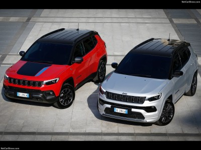 2021.04.13.  40,211 read Jeep Unveils New Compass...  Full change class indoor change!  Road test 63