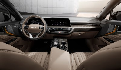 2021.04.09.  88,252 read One number above Genesis!  A summary of 16 cutting-edge specifications applied to the Kia K8!  Kav 175