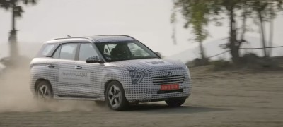 2021.04.05.  9,290 reads The longer Hyundai 7-seater SUV'Alcazar' unveiled The Drive 2