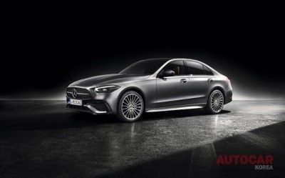 2021.04.14.  25,325 read The first step of electrification after throwing away the six-cylinder, Mercedes-Benz New C-Class Autocar Korea 70