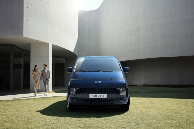 """Read 21,963 hours ago   """"Best MPV Specs Ever"""" Starting at KRW 27.27 million, Starria is the first in the world to be released!  Hyundai 58"""