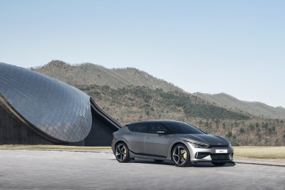 2021.03.30.  16,521 Read Kia Unveils EV6!...  Can I take the Ionic 5 pre-contract?  Road test 36