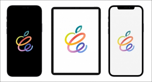 Instructions to see the Apple product launch event 20/4 on all devices