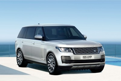 2021.04.09.  9,110 read Land Rover Range Rover Year Changed Release, Price starts at KRW 171.8 million, Auto Tribune 25