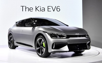 2021.03.31.  19,620 read What kind of car is Kia's EV6 unveiled for the first time in the world?  Motoya 27