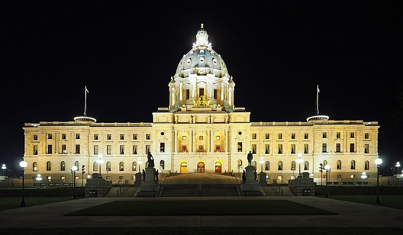 """Minnesota proposes to end """"cold genocide and forced organ harvesting"""""""