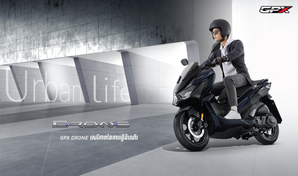 'Nightmare' of 64 million VND of Honda SH released, beautiful design without criticism 1