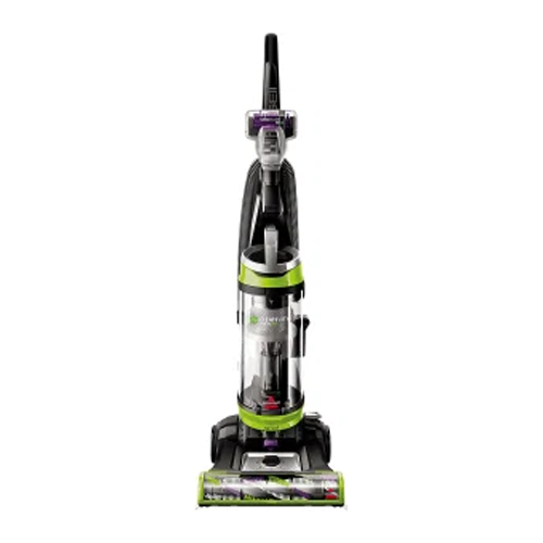 best upright vacuum bissell cleanview swivel