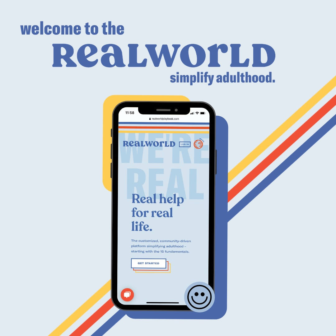 "Teach you how to become a ""social man"", ""Realworld"" received $3.4 million in seed round financing"