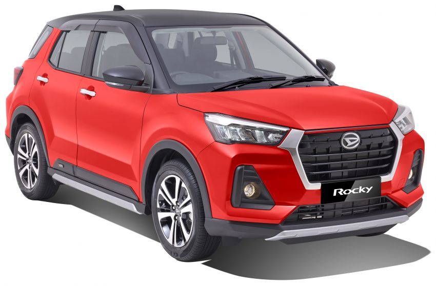 The brand-new SUV super product was launched for 339 million dong, cheaper than the Hyundai Grand i10 and KIA Morning photo 1