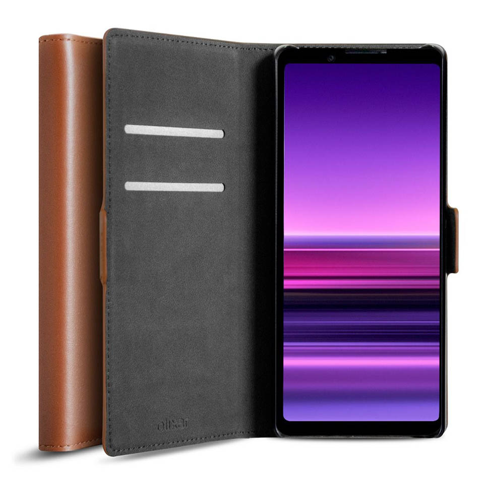 Sforum - Latest technology info page xpeira-1-iii-case-2 The design of Sony Xperia 1 III and Xperia 10 III is clearly visible through the protective case image