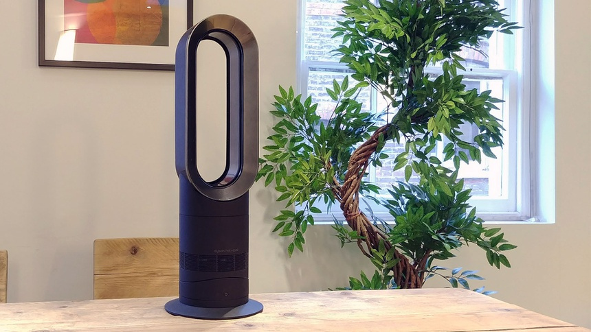 Why is Dyson considered the 'Apple of home appliances'?