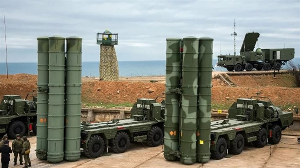 Despite American toughness, Tho bought the S-400 regiment