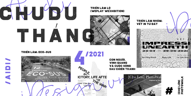 Chu du in the art world in April 2021 8 minutes to read