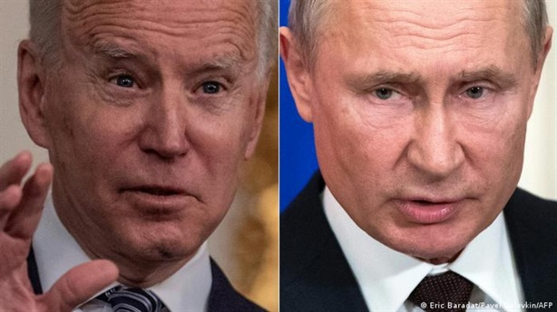 The US opened the sanctions and accused Russia of overdoing it