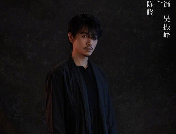 "After ""Meng Hualu"" was completed, Chen Xiao had another martial arts drama general, and the original novel is a guarantee for the broadcast volume"