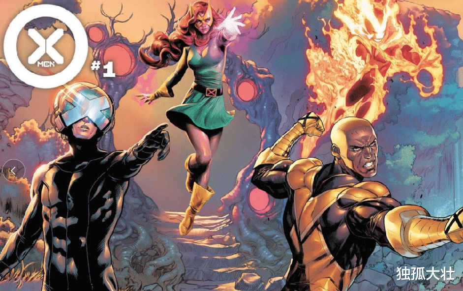 The strongest mutant returns, and the large group is successfully resurrected. Will the X-Men fall into crisis again?