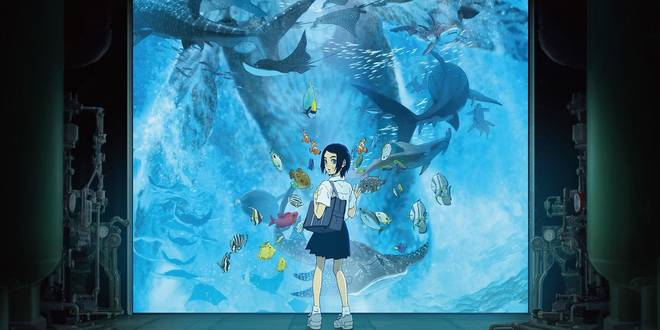 Children of the Sea: Immerse yourself in the magical ocean of 'current manga creator' 7 minutes to read