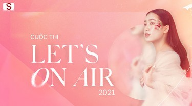 """Lets On Air 2021 - Discovering The Contest """"Is Beauty…?"""""""