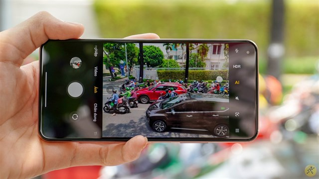 Xiaomi Mi 11 Lite camera review: There is no need to go through the editing app because the photo is already vivid and strangely attractive