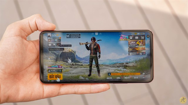 Xiaomi Mi 11 Lite performance evaluation: Smooth with League of Legends 60 FPS and League of Legends with PUBG Mobile?