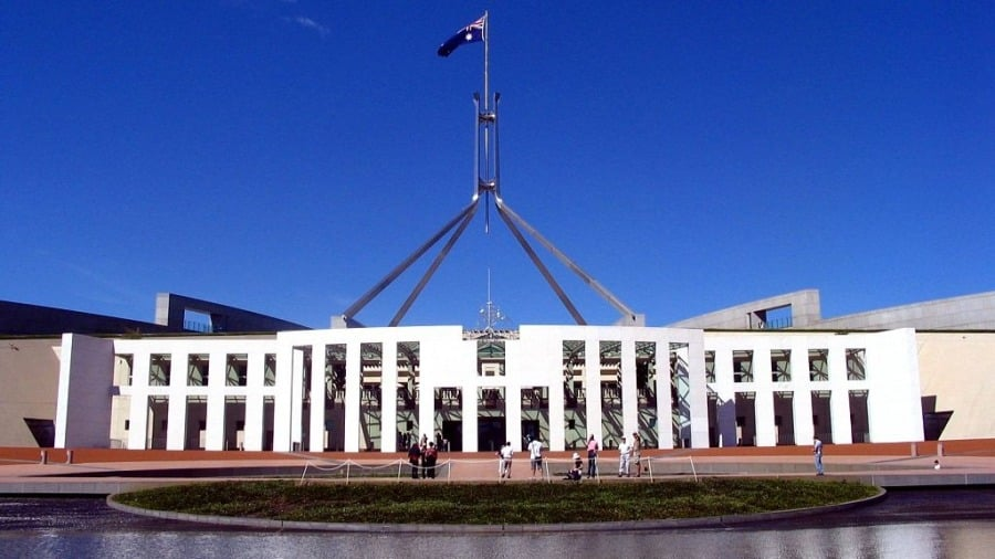 Australia cut off the network and email of Congress to prevent hackers from attacking