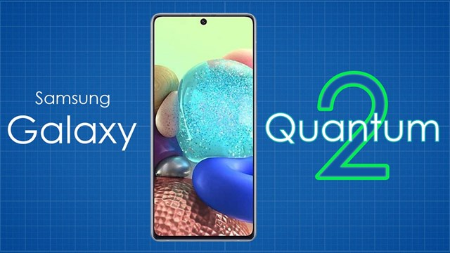 The first impression of Samsung Galaxy Quantum2 (Galaxy A82 5G): Powerful configuration with Snapdragon 855+, quantum security chip, price from 14.3 million *