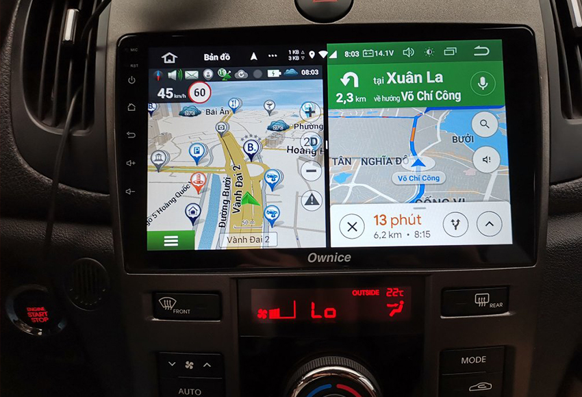 Top best automotive navigation equipment and buying experience