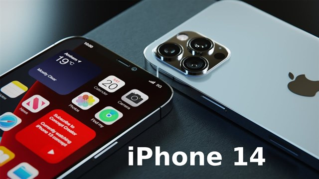 Hear Don La: iPhone 14 is equipped with the highest resolution camera ever, there is no longer the appearance of the mini version.