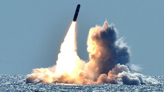 Russian-US nuclear arsenal: Excessive enough to destroy the world