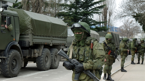 US newspaper: Russia and Ukraine do not want to attack first
