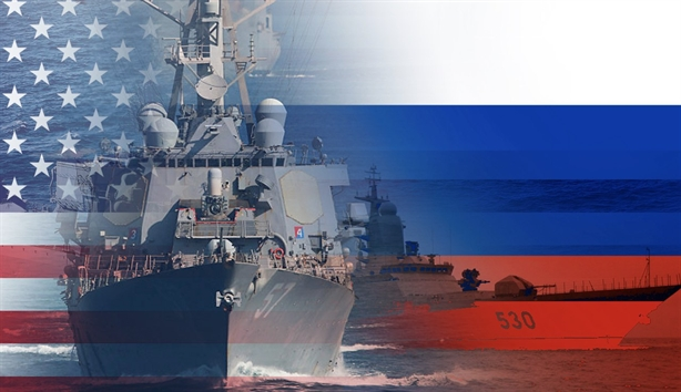 """American warships in the Black Sea cannot threaten the Russian fleet"""