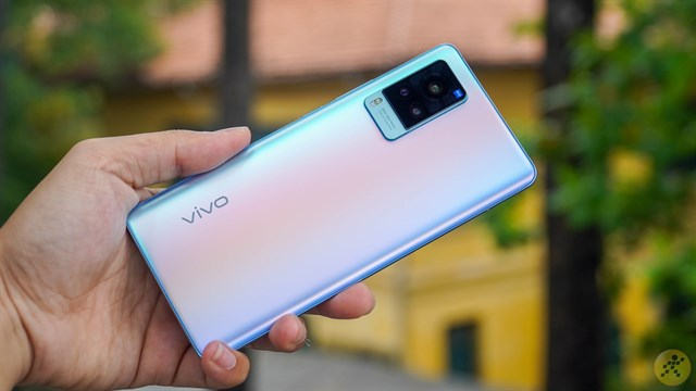 Vivo X60 Pro 5G camera review: Powerful in night mode, ultra-smooth anti-shake video recording