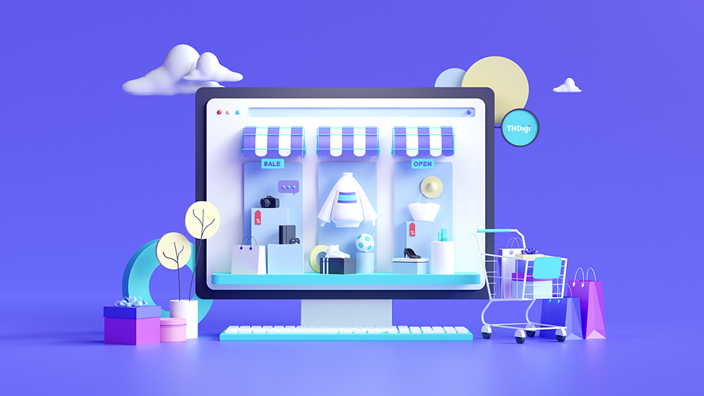 Ecommerce Web Design: UX practice in product page design