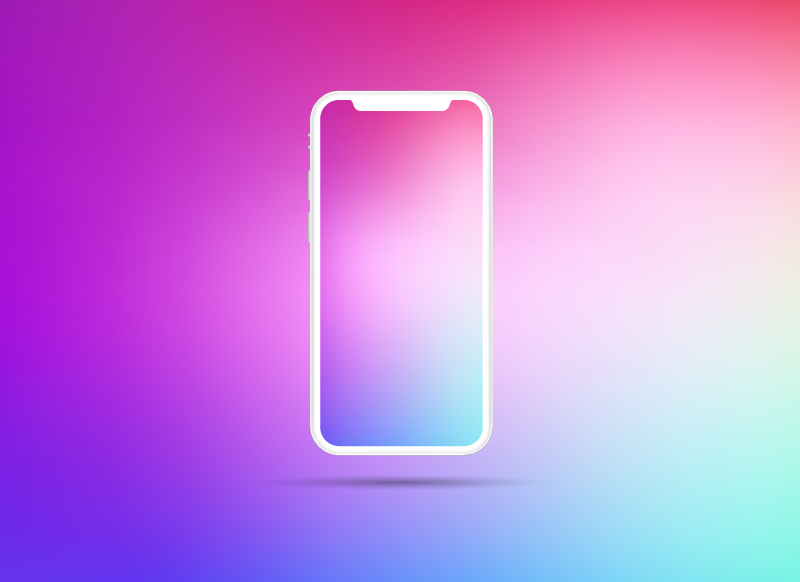 25 Free iPhone 12 Mockup Template to Help You Showcase Your Products